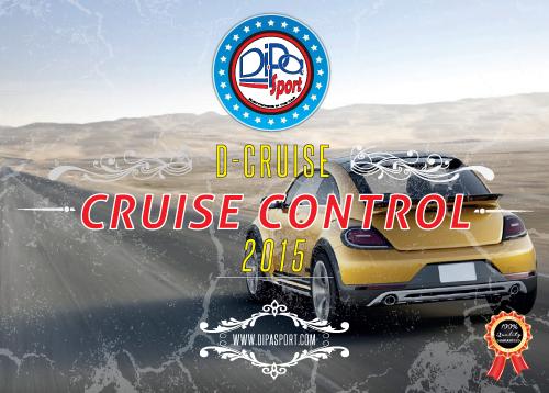 cruise control 2015