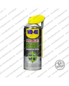 39368 Wd-40 Detergente Contatti 400Ml 39368