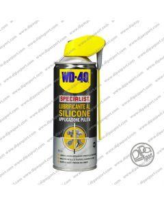 39377 Wd-40 Lubrificante Silicone 400Ml 39377