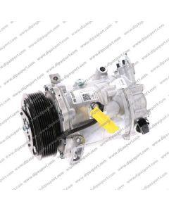 6453ZC Compressore A/C Delphi Citroen Peugeot