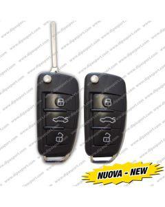 Cover Per Chiave Audi A6