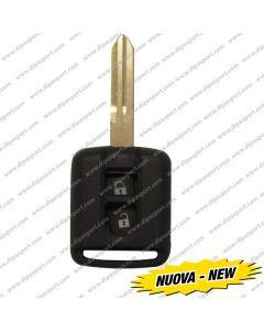 CHV062N Cover Per Chiave Nissan X-Trail