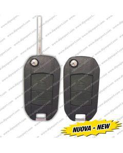 Trasformazione Per Chiave Opel