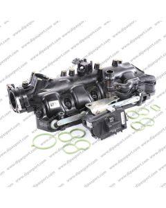 55231270 Collettore Aspirazione Marelli Fiat 2.0