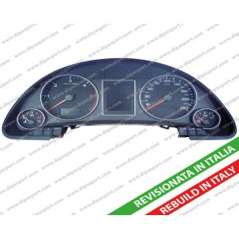 8E0920950N Quadro Strum Revisionato Audi A4 II III