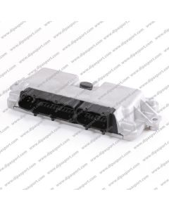 Ecu Gas Fiat Revisionata 51886145