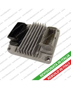 Ecu Ibrida Revisionata Chevrolet/Opel