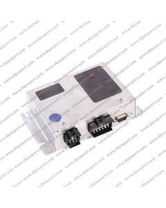 Ecu Bt12-24 Bode Ecu Porta MB Sprinter