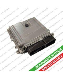 ECU Diesel BOSCH EDC 16CP31-8.60 Renew