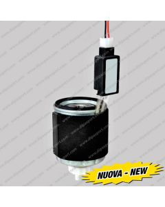Riscaldatore Filtro Gasolio Magnetico -