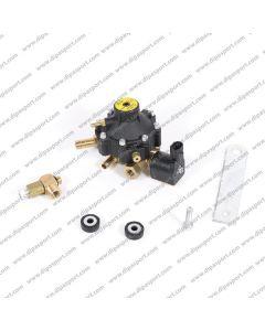 GPLRG018N Riduttore Di Pressione Metano Nuovo