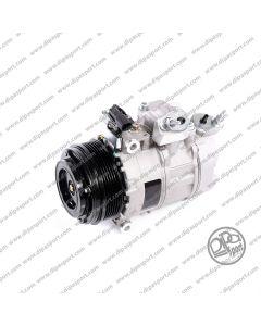 Compressore Clima A/C Nissens Ford 1.6