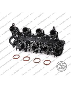 LR001307 Collettore Asp. Nuovo Land Rover 2.2 TD4