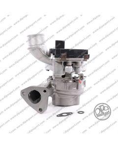282312F670 Turbo 3K Hyundai Tucson Kia Sportage 2.0
