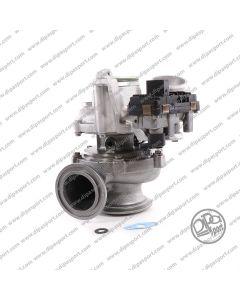 11657823202 Turbo Garrett Bmw Serie 3 4 5 7 X3 X5 X6