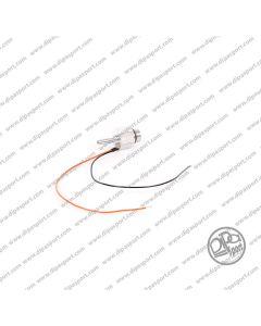 Supporto Sensore Pressione Injbunis001N