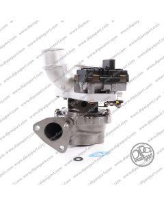 282312F750 Turbina Garrett Hyundai Santa Fe 2.2
