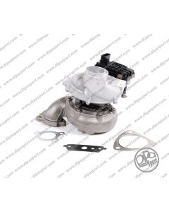 6420901480 Turbo Nuovo Chrysler Mercedes Jeep 3.0 d