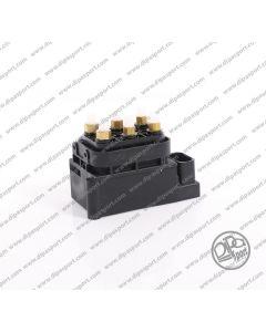4H0616013 Elettrovalvola Compressore Audi A6 A7 A8