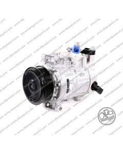8E0260805BP Compressore Clima A-C Denso Audi 2.0