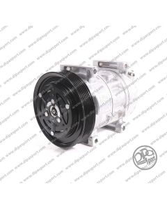46811244 Compressore Clima A/C Denso Alfa 1.9