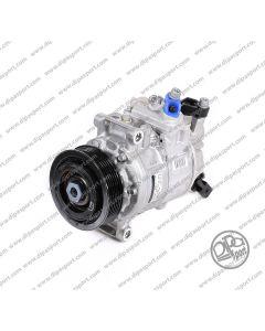 8K0260805E Compressore Clima A/C Denso Audi 2.0