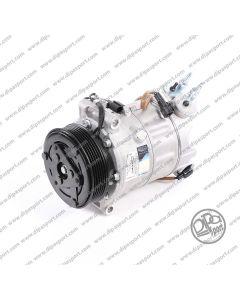 LR019133 Compressore A/C Delphi Jaguar Land Rover