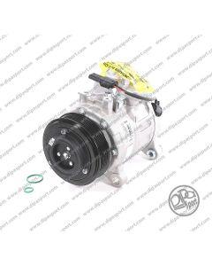 64529216467 Compressore A/C Delphi Bmw X3 X4 1 3 4