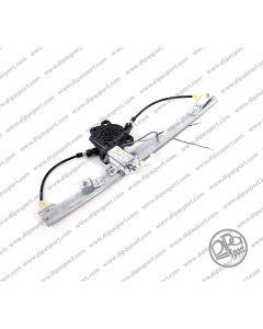 1368331080 Alzacristalli Completo Nuovo Peugeot 1.4
