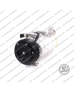 GV6119D629DB Compressore A/C Delphi Focus C-Max Kuga