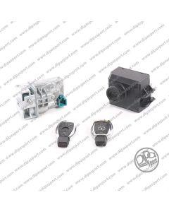 A2129055100 Bloccasterzo Elettrico Mercedes Classe E