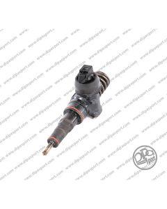 038130073AL Iniettore Pompa Diesel Riparato Vag 1.9