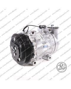60653652 Compressore A/C Delphi Alfa Fiat Lancia