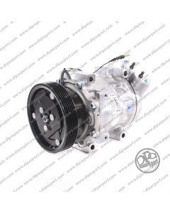 8200603434 Compressore A/C Delphi Dacia Renault