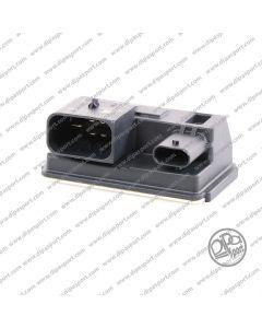 12218519472 Centralina Incandescenza Diesel Bmw 3.0