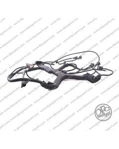 0125455332 Cablaggio Ecu Bosch Mercedes E200 Benz
