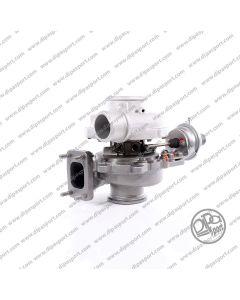 5801894252 Turbina Garrett Iveco Daily IV Reman