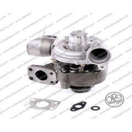 0375J3 Turbina Garrett GTA1544V PSA Ford 1.6