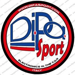 Iniettore Gas Vercesi 4.0 Tappo Blu 1° g