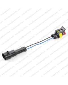 09SQ99020021 Cavo Adattatore Gas Adattabile Nuovo