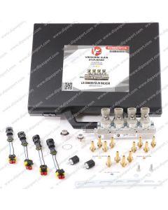 09sq99020021 Valigia Kit Iniettori Equivalente Nuova