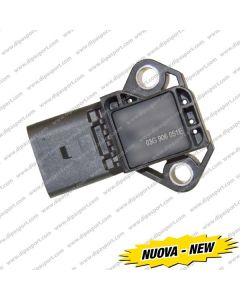 Sens. Press. Carburante Nuovo Audi 1.4