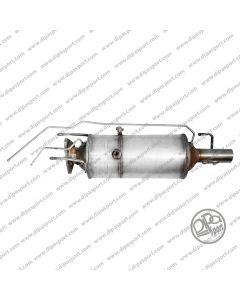 1376598080 Fap Rigenerato Dipa Fiat Ducato 250 290