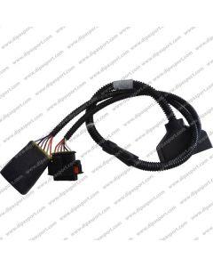 Cablaggio Modulo Per Pedale Elettronico