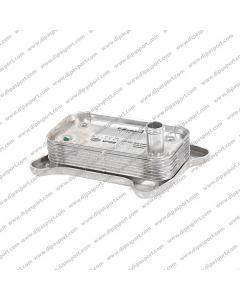 6111880101 Cooler Olio Motore Nuovo Behr MB