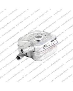 0271170211 Cooler Olio Motore Originale Behr Audi