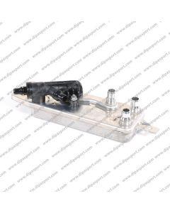 Radiatore Olio Cambio Aut. Nuovo Bmw 640
