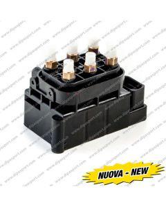 4F0616013 Elettrovalvola Compressore Sosp. Audi