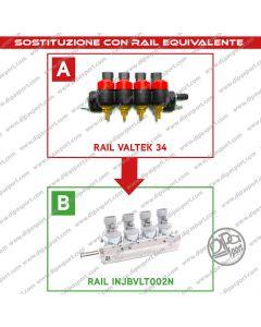 INJBVLT002N Rail Iniettori Gas Equivalenti Valtek 34