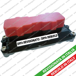 71736339 Ecu Benz. Iaw59Fm3 Revisionata Fiat 1.2